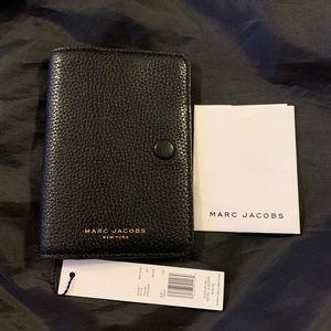 Marc Jacobs Wallet Black NWT